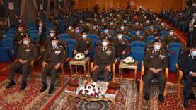 وزير الدفاع يشهد البحث الرئيسي لهيئة عمليات القوات المسلحة