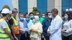 الصحة: طرح 10 ملايين جرعة «سينوفاك» المصنع محليا أغسطس المقبل