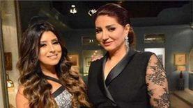 وفاء عامر: التمثيل تعب وشقى وأيتن أختي وابنتي ولا يمكن نفترق