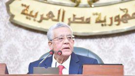 حنفي جبالي لنواب البرلمان: قاعد معاكم لنص الليل