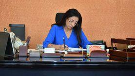 رئيسة المركز القومي للسينما تنعى سناء شافع بعد وفاته بـ 48 ساعة