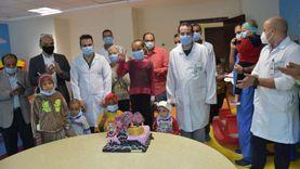الدكتور محمود الزمبيلى يفوز بجائزة الدكتور الطنباري لأمراض الدم