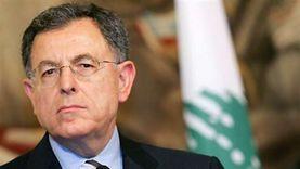 """السنيورة: حركة أمل وحزب الله وراء """"خيبة"""" تشكيل حكومة لبنانية جديدة"""