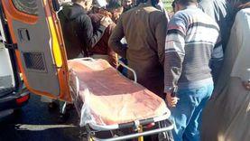 عاجل.. ارتفاع عدد ضحايا حادث الصحراوي الشرقي لـ 20 قتيلا و3 مصابين