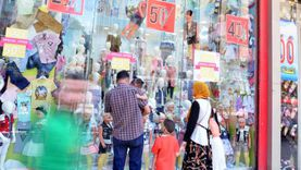 تموين الإسكندرية: 155 محلا تقدمت لاستخراج تصاريح الأوكازيون الصيفي