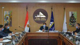 مجلس جامعة دمياط يعود للانعقاد بعد توقف 6 أشهر