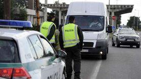 التشيك: اعتقال مشتبه بتورطه في حريق بمبنى سكني أودى بحياة 11 شخصا