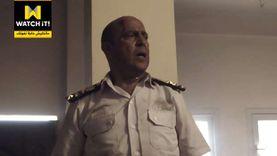 أشرف عبدالباقي يتصدر تريند «تويتر» مع عرض حلقة فض رابعة بـ«الاختيار 2»