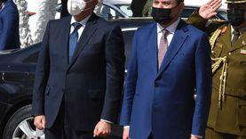 عودة العمالة المصرية إلى ليبيا محور مباحثات «الليبية لرجال الأعمال»