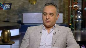 محمد حفظي: نأمل أن تعود قوة الإنتاج السينمائي مرة أخرى بعد كورونا
