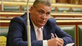 من هو النائب خالد أبو نحول؟.. تعرض للإغماء خلال الجلسة العامة للبرلمان