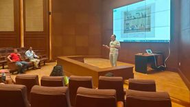 انطلاق ورشة «النسيج المصري القديم» بمتحف شرم الشيخ