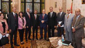 """أمين """"الشيوخ"""": مستعدون لعقد الجلسات وفقا لدعوة رئيس الجمهورية"""