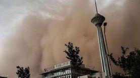 ضبط صاحب مخزن خردة بعد انتشار رائحة تشبه الغاز بعدة مناطق بالقاهرة