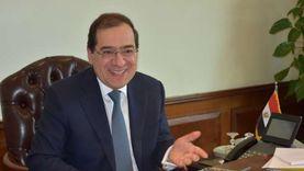 وزير البترول يستعرض إنجازات قطاع الطاقة في 7 سنوات: بفضل رؤية السيسي