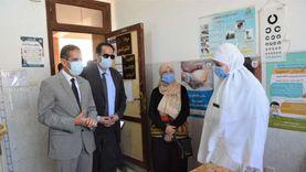 طارق رحمي: إيقاف موظف وضع صورة محافظ سابق أسفل مكتبه