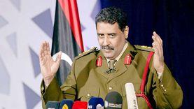 عاجل.. الجيش الليبي: إنجاز 3 عمليات تبادل للأسرى مع حكومة «طرابلس»
