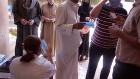خبير بالمركز المصري: إقبال الناخبين على المشاركة جيد في ظل الظروف الراهنة