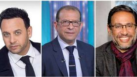 الشركة المنتجة لبرنامج «خمس نجوم» تعين محاميا لها بعد هجوم مصطفى قمر