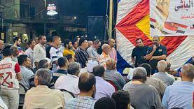 """35 مرشحا لـ""""قائمة من أجل مصر"""" في القاهرة وجنوب ووسط الدلتا"""