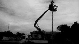 قطع الكهرباء عن مناطق بالغردقة الأربعاء للصيانة الدورية