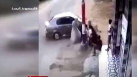 والد ضحايا حادث دهس فرح الزقازيق: بنتي رجليها اتبترت وابني مصاب بنزيف