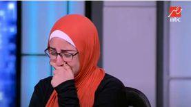 فتاة الدقهلية تنهار من البكاء: ربنا يسامح كل اللي اتكلم عني بكلمة وحشة