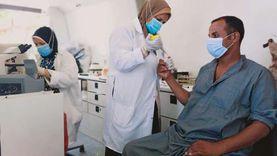 «صحة المنيا» تنظم قافلة طبية لخدمة أهالي قرية الأمل غدا