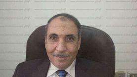 تعقيم ديوان مديرية التموين بالبحيرة بعد وفاة وكيل الوزارة بكورونا