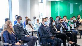 الأكاديمية الوطنية تستقبل وفدا من الدفعة الثانية لمنحة ناصر للقيادة