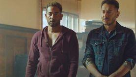 سعيد صالح في مسلسل ملوك الجدعنة: حاضر بأرائه عن السجن
