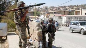 عملية أمنية تسفر عن مقتل أعضاء خلية إرهابية في لبنان