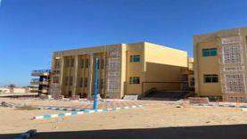 فتح باب ترخيص البناء بالعريش ومجلس المدينة جاهز لاستقبال الطلبات
