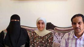 """أوائل الثانوية العامة بشمال سيناء لـ""""الوطن"""": تفوقنا رغم أنف كورونا"""