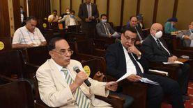 """أيمن أبو العلا ينتقد تصريحات """"الصحة العالمية حول مصر"""""""
