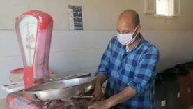 جولة في سوق الفسيخ بالغردقة.. أسعاره وطريقة تنظيفه