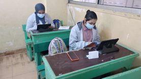 «التعليم»: هؤلاء الطلاب سيعاد امتحاناتهم في المدارس مرة أخرى