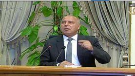وزير النقل يطمئن أصحاب العقارات حول الدائري: «مش هنرميهم في الشارع»