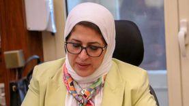 موعد انتهاء الموجة الثالثة من فيروس كورونا في مصر.. «الصحة» توضح