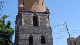 تاريخ مئذنة الجامع العمري بالأقصر.. استخدمت في الصلاة والحروب