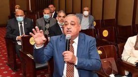 «النواب» يبدأ مناقشة مشروع قانون العلاوة الجديدة: 75 جنيه حد أدنى