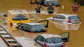 «الجارديان»: الفيضانات تهدد 57 دولة على مستوى العالم بحلول عام 2030