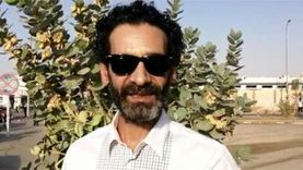 أهالي محمد فريد خميس يتسلمون جثمانه بعد عودته من أمريكا
