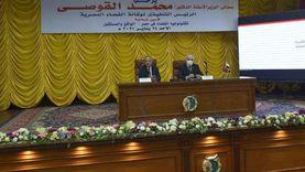 بروتوكول تعاون بين جامعة الفيوم ووكالة الفضاء المصرية لتبادل الخبرات