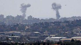 عاجل.. إطلاق قذائف صاروخية من غزة على إسرائيل ردا على هجوم زوارق الاحتلال الحربية