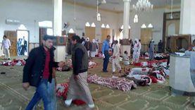 عرضها «الاختيار 2».. حكاية مقتل 305 مصلين في مسجد الروضة