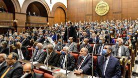 أمين عام مجلس الشيوخ: اللائحة الداخلية للمجلس ستذهب إلى الرئيس