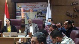جنوب سيناء تضع ضوابط للحصول على تراخيص البناء