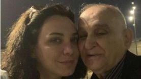 نقابة الفنانين السورية تنعى والد سلاف فواخرجي