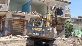 السجيني: طلبات جدية التصالح بمخالفات البناء يتم قبولها حتى 30 سبتمبر